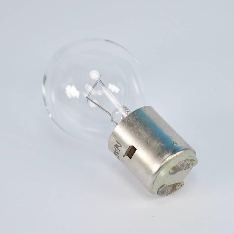 40V 25W 40 Volt 25 Watt FSLC Signalleuchte DDR NARVA Glühlampe BA 20 d