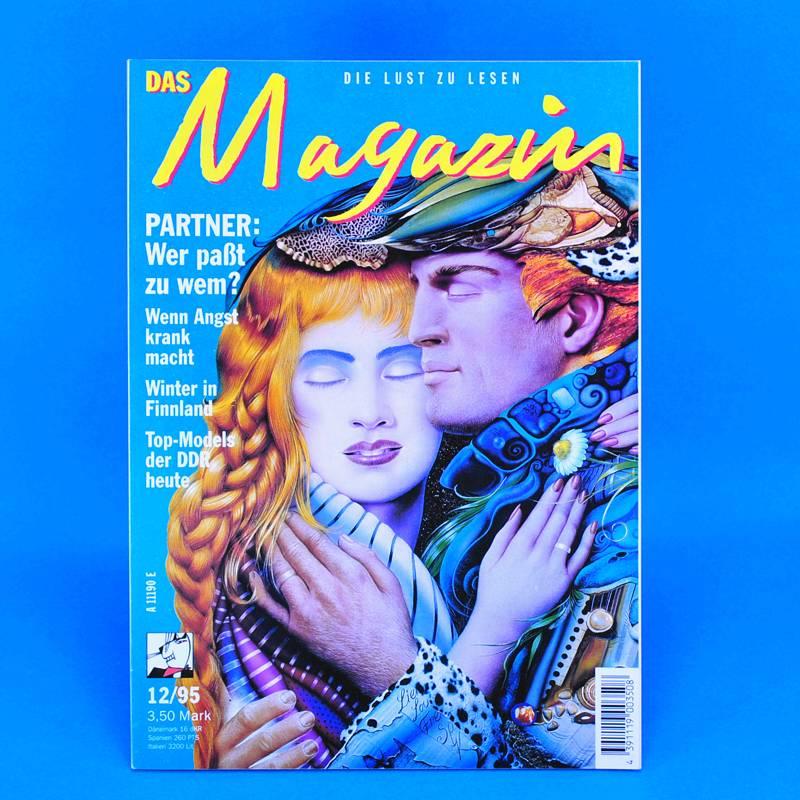 Magazin Filmkunst